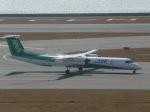 Shibataさんが、中部国際空港で撮影したANAウイングス DHC-8-402Q Dash 8の航空フォト(飛行機 写真・画像)