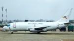 westtowerさんが、シャージャラル国際空港で撮影したスカイ・キャピタル・エアラインズ 737-209/Adv(F)の航空フォト(写真)