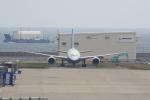buntaroさんが、中部国際空港で撮影したボーイング 787-8 Dreamlinerの航空フォト(写真)