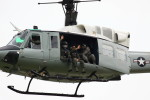 take_2014さんが、横田基地で撮影したアメリカ空軍 UH-1 Iroquois / Hueyの航空フォト(飛行機 写真・画像)