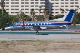 ロングビーチ空港 - Long Beach Municipal Airport [LGB/KLGB]で撮影されたロングビーチ空港 - Long Beach Municipal Airport [LGB/KLGB]の航空機写真