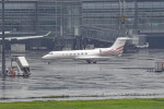 tsubasa0624さんが、羽田空港で撮影したトヨタファイナンス G-V-SP Gulfstream G500の航空フォト(写真)