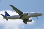 kinsanさんが、バンダラナイケ国際空港で撮影したミヒン・ランカ A320-232の航空フォト(写真)