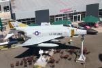 りんたろうさんが、シュパイアー飛行場で撮影したアメリカ空軍 F-4C Phantom IIの航空フォト(写真)