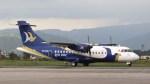 westtowerさんが、トリブバン国際空港で撮影したブッダ・エア ATR-42-300の航空フォト(写真)