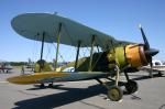 Echo-Kiloさんが、ラッペーンランタ空港で撮影した不明 Gauntlet Mk.2の航空フォト(写真)