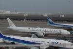 Shibataさんが、羽田空港で撮影したシンガポール航空 777-312/ERの航空フォト(写真)