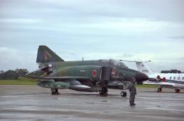 BELL602さんが、小松空港で撮影した航空自衛隊 RF-4EJ Phantom IIの航空フォト(飛行機 写真・画像)