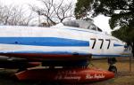 チャーリーマイクさんが、春日基地で撮影した航空自衛隊 F-86F-40の航空フォト(写真)
