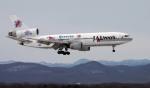 planetさんが、新千歳空港で撮影したジャパンエアチャーター DC-10-40Iの航空フォト(写真)