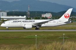 jun☆さんが、クアラルンプール国際空港で撮影した日本航空 787-8 Dreamlinerの航空フォト(飛行機 写真・画像)