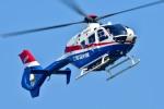 Dojalanaさんが、函館空港で撮影した北海道航空 EC135T2の航空フォト(飛行機 写真・画像)
