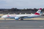 Scotchさんが、成田国際空港で撮影したオーストリア航空 777-2B8/ERの航空フォト(写真)