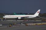 しかばねさんが、ウィーン国際空港で撮影したバーレーン王室航空 767-4FS/ERの航空フォト(写真)