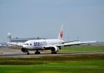 Cygnus00さんが、新千歳空港で撮影した日本航空 777-246の航空フォト(写真)