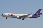 Scotchさんが、成田国際空港で撮影したフェデックス・エクスプレス MD-11Fの航空フォト(写真)