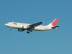 kumagorouさんが、羽田空港で撮影した日本航空 A300B4-622Rの航空フォト(写真)