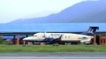 westtowerさんが、トリブバン国際空港で撮影したブッダ・エア 1900Dの航空フォト(写真)