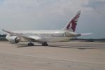 セブンさんが、ミュンヘン・フランツヨーゼフシュトラウス空港で撮影したカタール航空 787-8 Dreamlinerの航空フォト(写真)