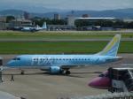 Shibataさんが、名古屋飛行場で撮影したフジドリームエアラインズ ERJ-170-100 (ERJ-170STD)の航空フォト(写真)
