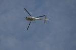 Cスマイルさんが、花巻空港で撮影した日本法人所有 AS355N Ecureuil 2の航空フォト(写真)