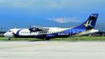 westtowerさんが、トリブバン国際空港で撮影したブッダ・エア ATR-72-500 (ATR-72-212A)の航空フォト(写真)