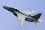 take_2014さんが、静浜飛行場で撮影した航空自衛隊 T-4の航空フォト(写真)
