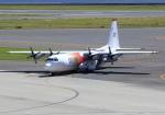 RA-86141さんが、中部国際空港で撮影したリンデン・エアカーゴ L-100-30 Herculesの航空フォト(写真)