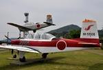 チャーリーマイクさんが、防府北基地で撮影した航空自衛隊 T-3の航空フォト(写真)