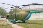 TAOTAOさんが、中国航空博物館で撮影した中国人民解放軍 空軍 Mi-4の航空フォト(写真)