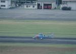 kumagorouさんが、立川飛行場で撮影した警視庁 A109E Powerの航空フォト(写真)