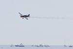 kanadeさんが、浦安場外離着陸場で撮影したエアクラフト・ギャランティ (AGC) Racer 540の航空フォト(写真)