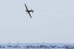 kanade/Ryo@S.O.R.A.さんが、浦安場外離着陸場で撮影したオーストラリア企業所有 MXS-Rの航空フォト(飛行機 写真・画像)