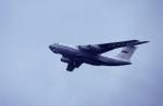 kumagorouさんが、成田国際空港で撮影したアエロフロート・ロシア航空 Il-76TDの航空フォト(写真)