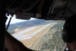 Hikobouzさんが、グランドキャニオン国立公園空港で撮影したシーニック航空 DHC-6-300 Twin Otterの航空フォト(飛行機 写真・画像)