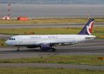セブンさんが、関西国際空港で撮影したマカオ航空 A320-232の航空フォト(飛行機 写真・画像)