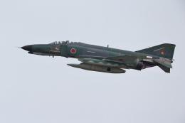 おぺちゃんさんが、小松空港で撮影した航空自衛隊 RF-4EJ Phantom IIの航空フォト(飛行機 写真・画像)