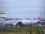 TOY2011さんが、羽田空港で撮影した日本航空 777-246の航空フォト(写真)