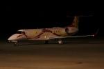 北の熊さんが、新千歳空港で撮影したアメリカ個人所有 EMB-135BJ Legacyの航空フォト(写真)