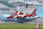 justice2002さんが、名古屋飛行場で撮影した浜松市消防航空隊 AS365N3 Dauphin 2の航空フォト(写真)