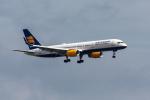 Piggy7119さんが、ワシントン・ダレス国際空港で撮影したアイスランド航空 757-208の航空フォト(写真)