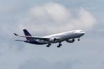 Piggy7119さんが、ワシントン・ダレス国際空港で撮影したブリュッセル航空 A330-301の航空フォト(写真)