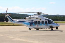 庄内空港 - Shonai Airport [SYO/RJSY]で撮影された海上保安庁 - Japan Coast Guardの航空機写真