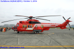 Chofu Spotter Ariaさんが、立川飛行場で撮影した東京消防庁航空隊 EC225LP Super Puma Mk2+の航空フォト(飛行機 写真・画像)