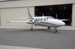 eagletさんが、チノ空港で撮影したCorporation PA-60-601P Aerostarの航空フォト(写真)