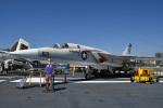 チャッピー・シミズさんが、サンディエゴ国際空港で撮影したアメリカ海軍 RA-5C Vigilanteの航空フォト(写真)