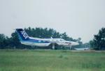 kumagorouさんが、仙台空港で撮影した全日空 PA-42-720 Cheyenne IIIAの航空フォト(写真)