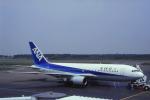 kumagorouさんが、仙台空港で撮影した全日空 767-281の航空フォト(写真)