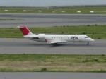 Shibataさんが、中部国際空港で撮影したジェイ・エア CL-600-2B19 Regional Jet CRJ-200ERの航空フォト(写真)