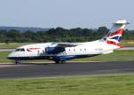 voyagerさんが、マンチェスター空港で撮影したサン・エア 328-310 328JETの航空フォト(写真)